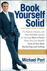 Michael Port Book Yourself Solid