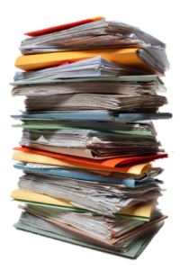 stack-of-paper